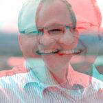 Dr Jan-Arne Geret